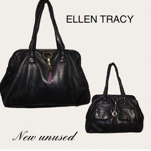 Ellen Tracy hobo bag